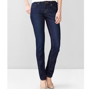 3 for $20 Gap 1969 Sz 25 Real Straight Jeans